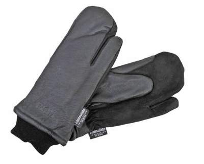 HKM Handschuh -3 Finger- Thinsulate