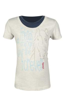 Wendy by HKM T-Shirt -Wendy-