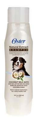 OSTER Natural Extract Shampoo Kokosmilchbad, 532 ml