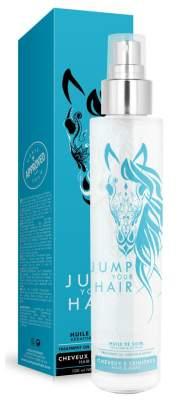 JUMP YOUR HAIR Pflegeöl, 100 ml Spray