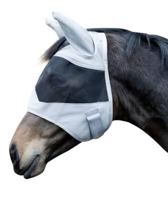 HKM Fliegenschutzmaske -New Mexico- mit Ohren