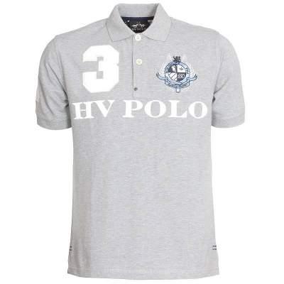 HV POLO Herren Polo-Shirt Clark