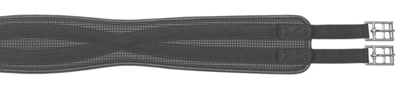 BUSSE everline Sattelgurt VINYL-LONG, ohne Elastik