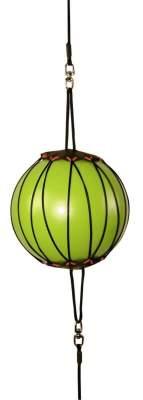 KERBL Therapie-Spielball für Pferde, grün