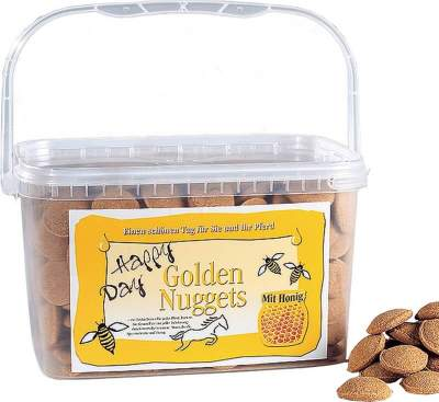 Happy Day® Golden Nuggets