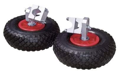 KERBL Stützräder für Schubkarre