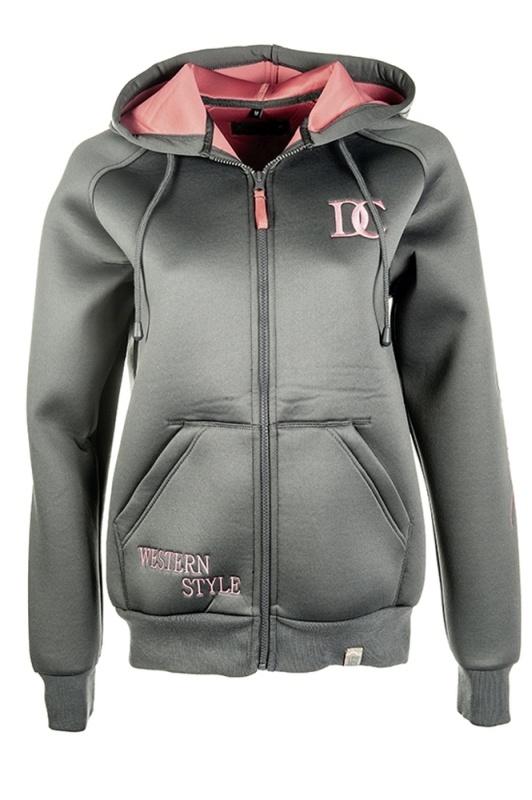HKM TEXAS Damen-Softoprenjacke -Brand New-