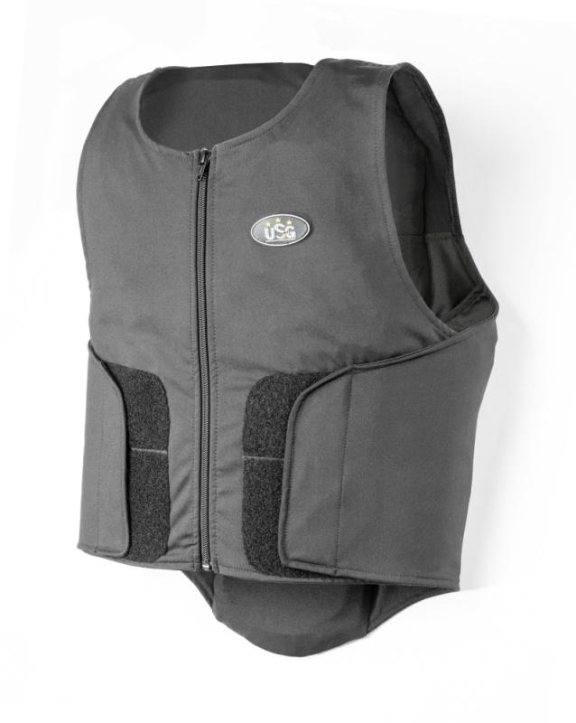 USG Rückenschutz Precto Evolution