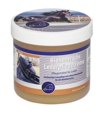 Chevaline Bienenwachs-Lederpflegecreme, 500 ml