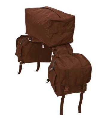 BUSSE WILDHORN Packtasche 3-in-1