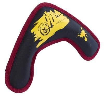 KERBL Strongly Bumerang, Länge 31 cm, Breite 19 cm