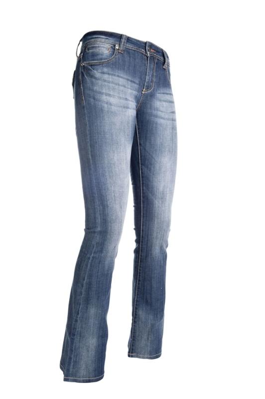 HKM TEXAS Jeans bootcut -Florida-