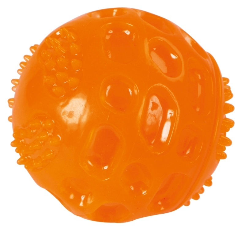 KERBL Ball ToyFastic Squeaky