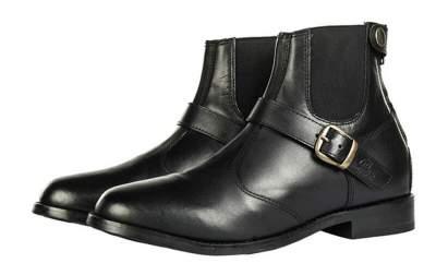 HKM Stiefeletten -Rex Wales-, Schuhgrösse 36, schwarz