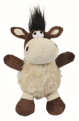 KERBL Shaggy Esel, Höhe 24 cm