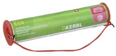 KERBL Stallfliegenrolle Eco 10 m, Länge 10 m, Breite 25 cm