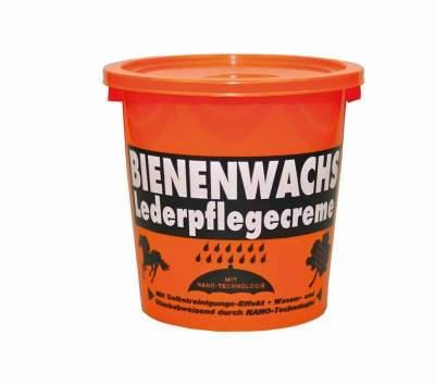 HORSE FITFORM Bienenwachs-Lederpflegecreme, 450 ml
