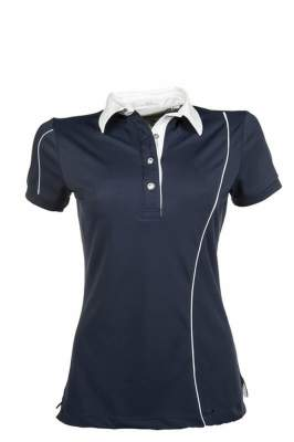 Cavallino Marino by HKM Damen Poloshirt -Seaside-