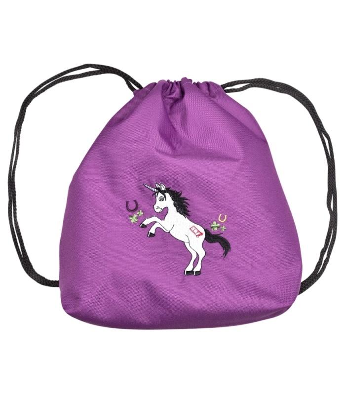 WALDHAUSEN ELT Lucky Bag, lila