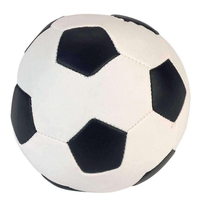 KERBL Soft-Soccer-Ball, Ø 11 cm