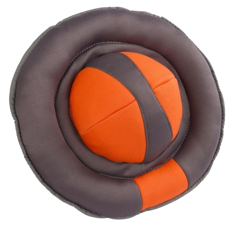 KERBL NeoToyFastic Frisbee, Ø: 22 cm