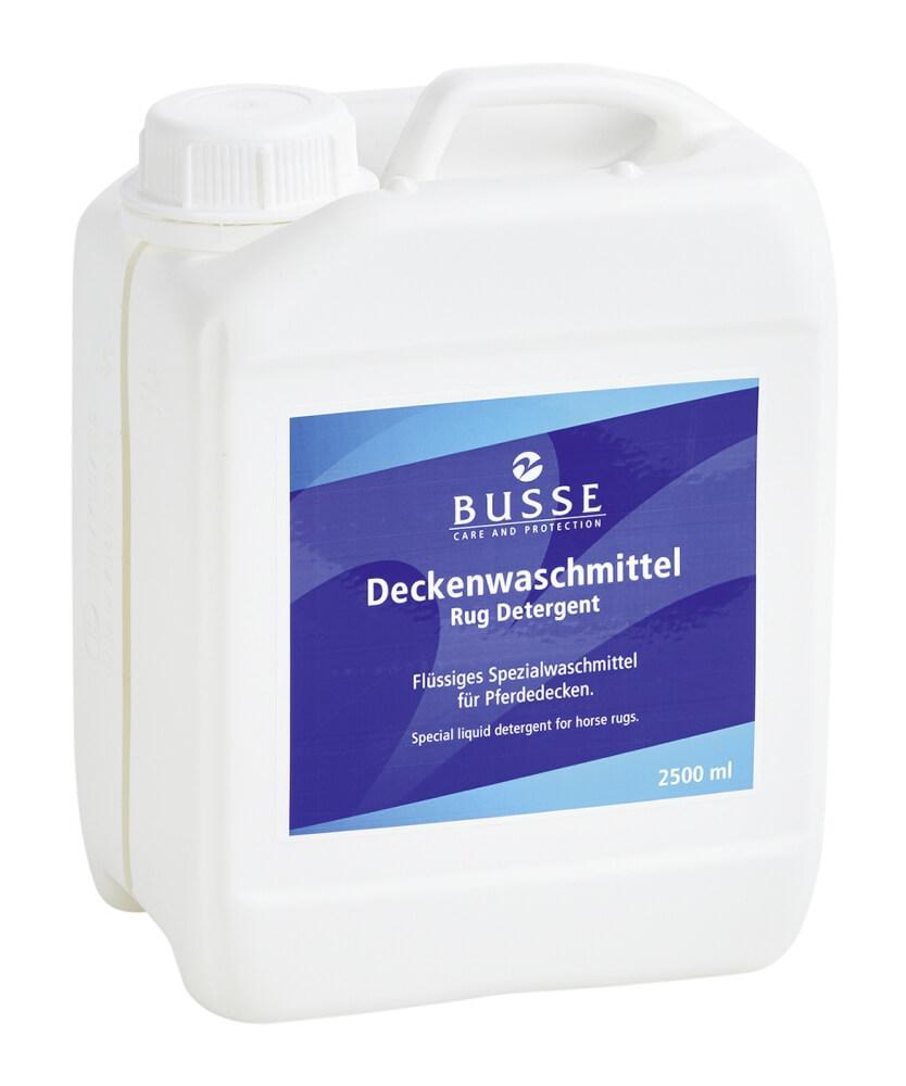 Busse Lammfellwaschmittel