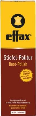 Effax Stiefel-Politur farblos, 75ml