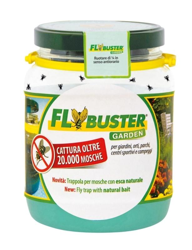 FLYBUSTER Garden, 800 ml