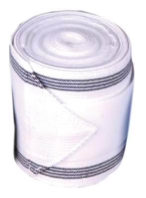 HKM Kombi-Bandage -Elastikfleece-