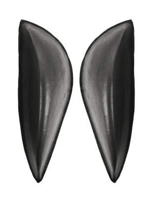 BUSSE solibel Pauschen 220-75-80, schwarz