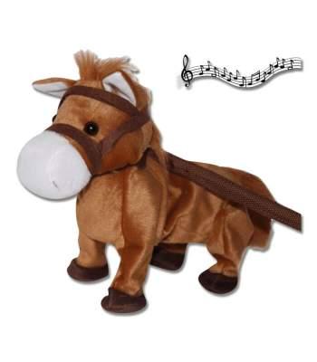 WALDHAUSEN Pferd Elvis läuft & tanzt