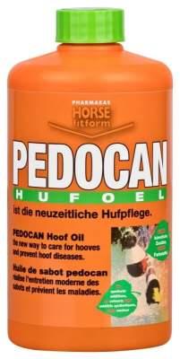 HORSE FITFORM PEDOCAN Huföl, 500 ml