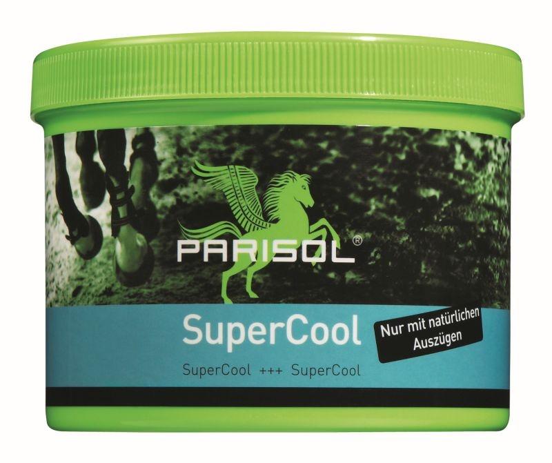 Parisol SuperCool, 500 ml Dose