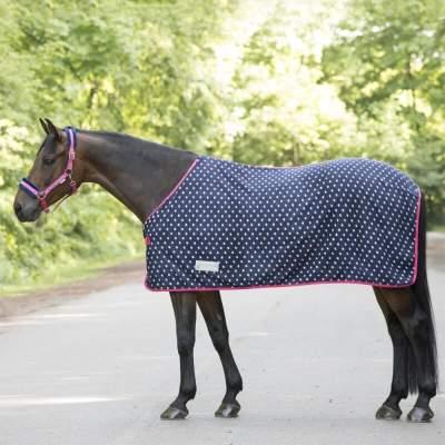 WALDHAUSEN Fleecedecke Unicorn