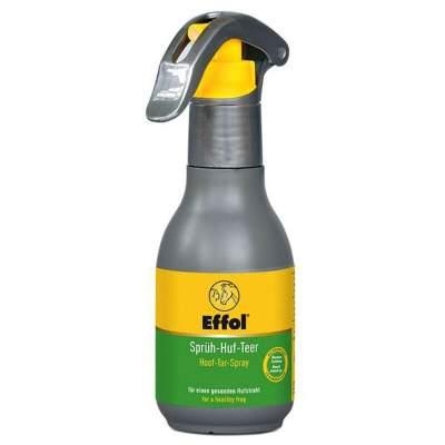 Effol Huf-Teer, sprühfertig, Sprühflasche 125 ml