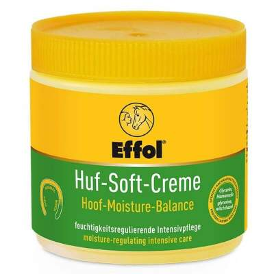 Effol Huf-Soft-Creme, Dose 500 ml