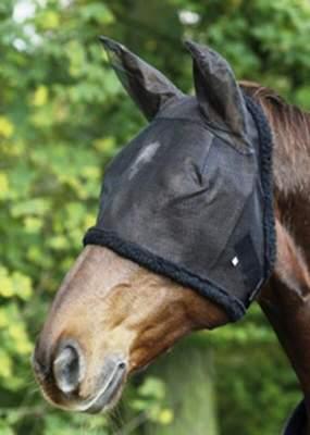 USG Fliegenmaske mit Ohrenschutz