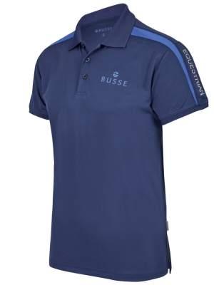 BUSSE Polo-Shirt HARPER TECH