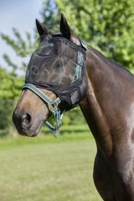 USG Fliegenmaske ohne Ohrenschutz