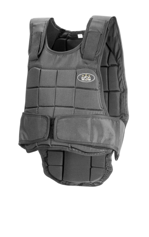 USG Rückenschutz Precto Flexi 2.0