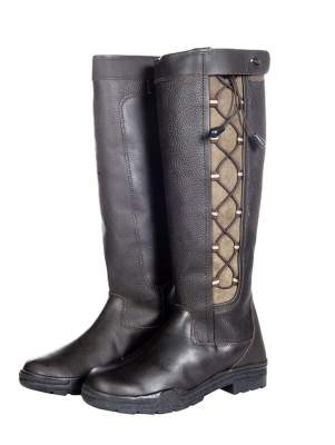 HKM Fashion Stiefel -Madrid Winter Membran-