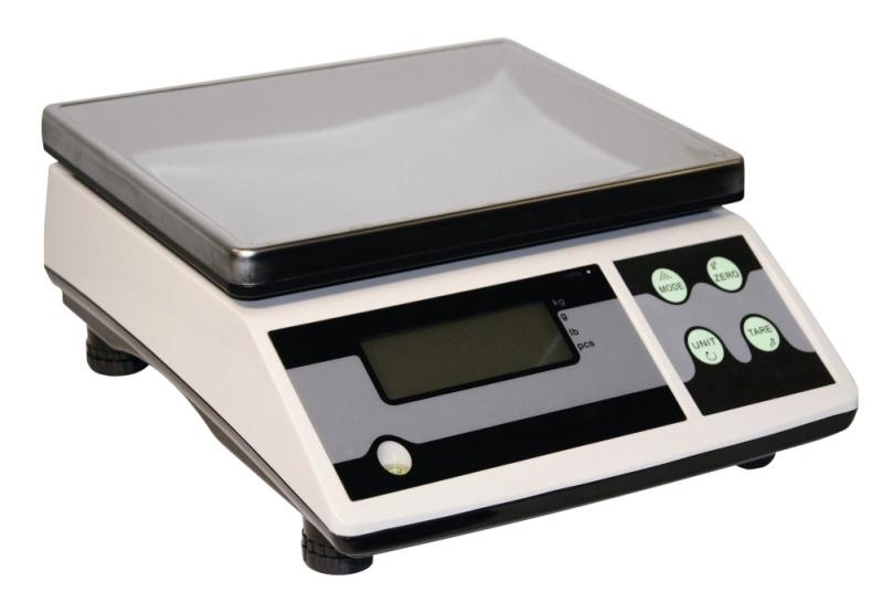 KERBL Tischwaage digital bis 30 kg