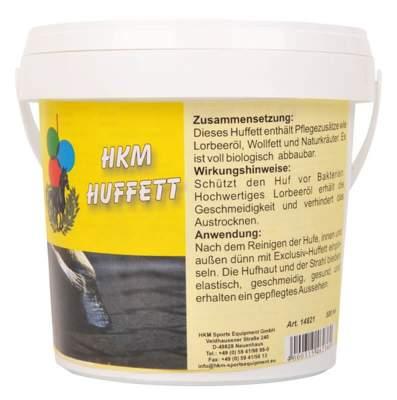HKM Exclusiv-Huffett, 500 ml, 500 ml