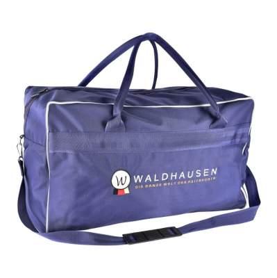 WALDHAUSEN Reisetasche, dunkelblau