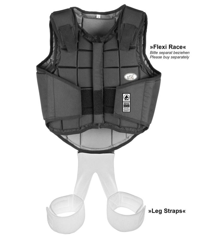 USG Leg straps Flexi Race,