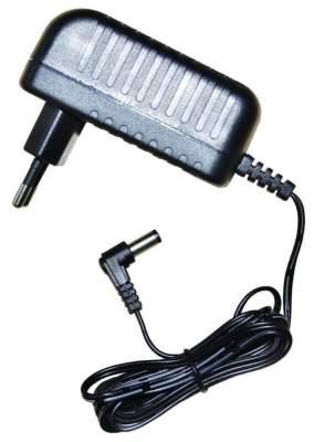 230V-Netzadapter für 12V-Weidezaungeräte