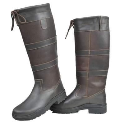 HKM Fashion Stiefel -Belmond Winter Membran-