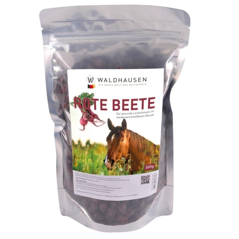 WALDHAUSEN Rote - Beete Leckerli, 750 g