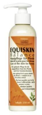 HORSE fitform® Hautpflege EQUISKIN balance, 250 ml