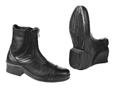 BUSSE Jodhpur-Stiefelette COLORADO, Schuhgrösse 38, schwarz
